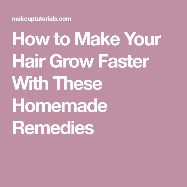 how to make your teeth grow longer