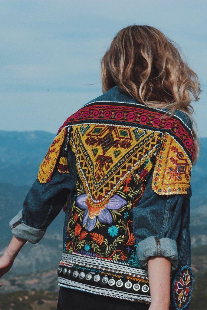 Elegante Jacke – gutes Bild