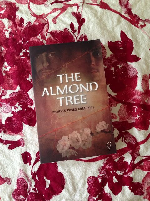 The Almond Tree; one of the best books I've read in the past year.