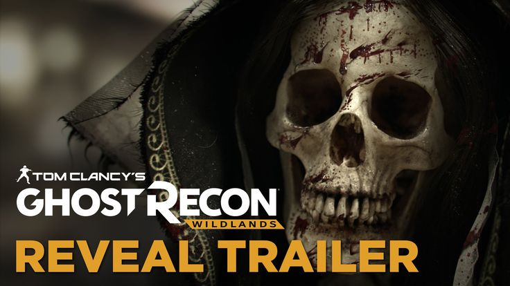 Ghost Recon is the first military shooter set in a massive and responsive open world, entirely playable in single-player or four-player co-op. Coming to PlayStation®4, Xbox One and PC.