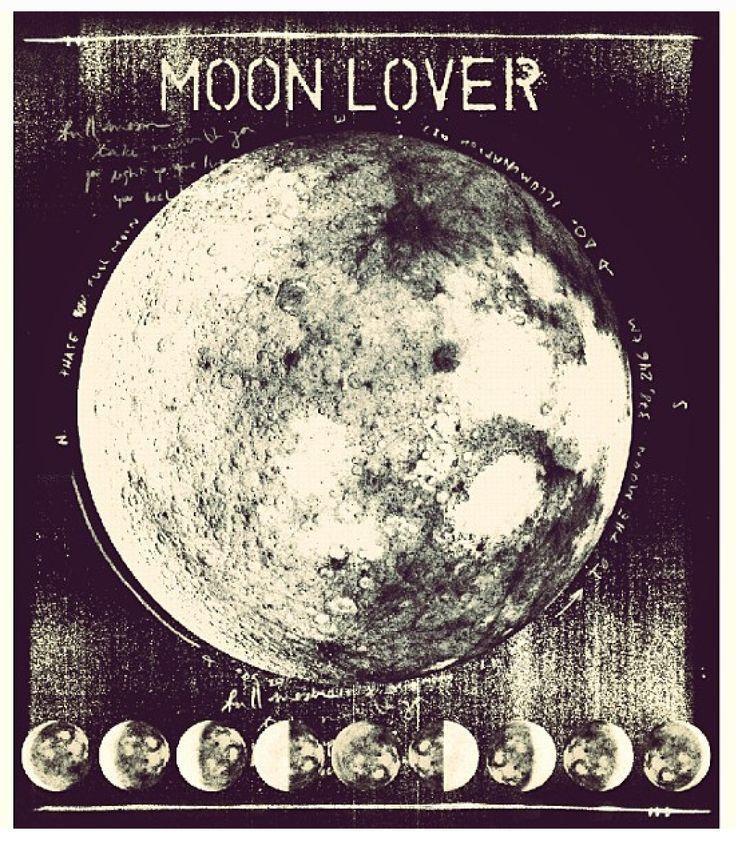 Moon Lover / Insight <3
