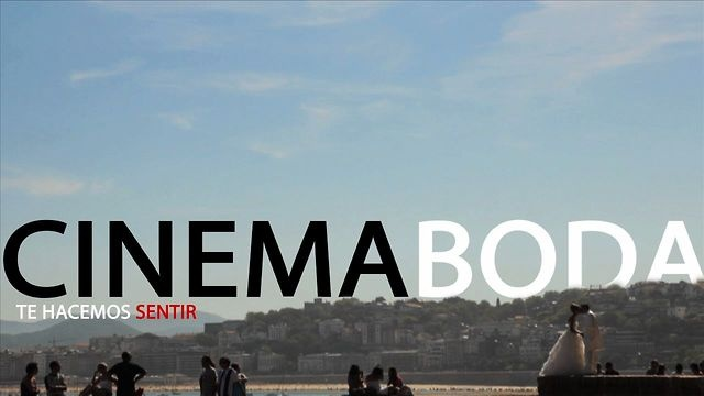Teaser realizado para el ultimo certamen de Expobodas. Producido por: www.cinemaboda.com  Montaje: Joserra Millan