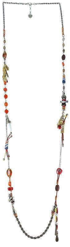 Collection Marabout - FRANCK HERVAL Bijoux