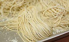パスタマシンで自家製麺(中華麺、うどん、パスタ等) | レシピサイトぷちぐる