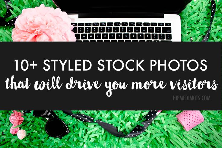 Styled stock photos that will boost your brand. Improve your marketing with these stylish stock photography images.
