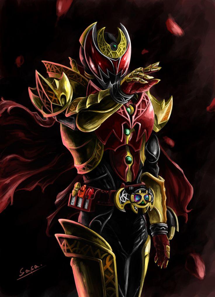 /Kamen Rider Kiva (Character)/#475732 - Zerochan