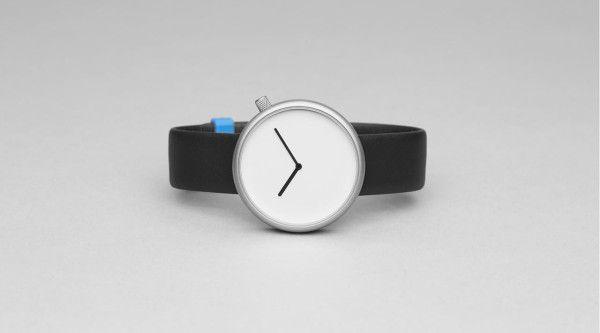 Minimalist Ore Watch from Bulbul