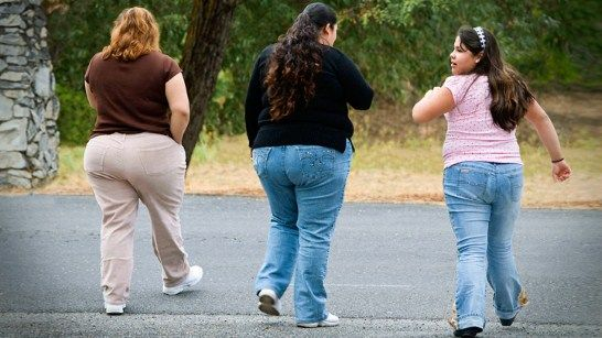 Teenagers and their parents should be aware of lifelong educational and economic impact of obesity.