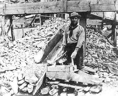 Gold Rush | the cariboo gold rush was a gold rush in the canadian province of ...