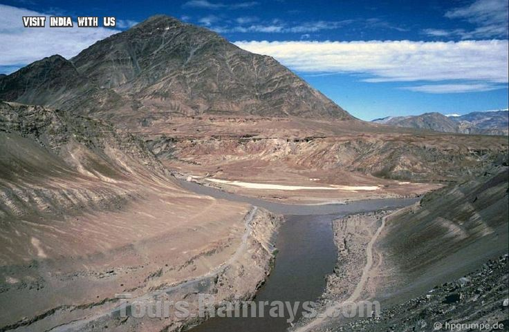 You should know that Ladakh serves both cultural and adventure tours…