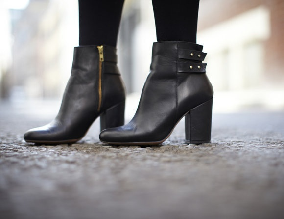 Whistles boots <3