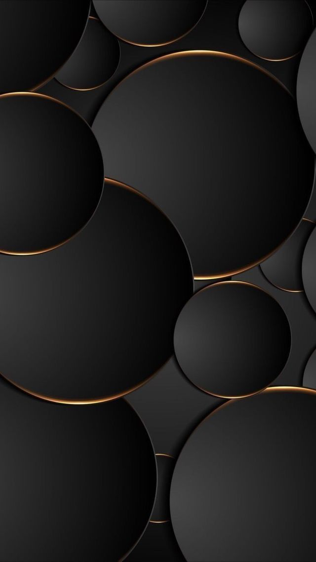 Pin By Kim Keiser On Iphone Wallpapers 3d Wallpaper Black Black Wallpaper Iphone 3d Wallpaper