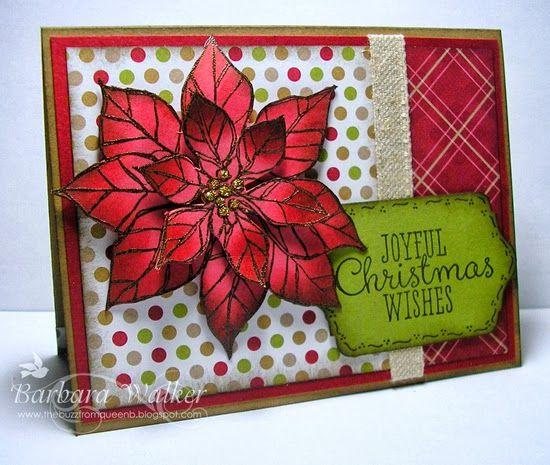 The Buzz: Joyful Christmas Wishes