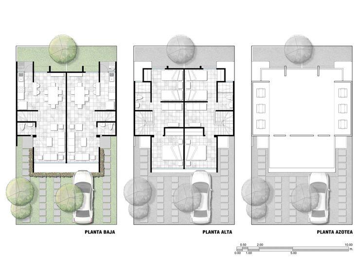 Gallery of Álika Residencial   JRA Arquitectos - 15 Arch
