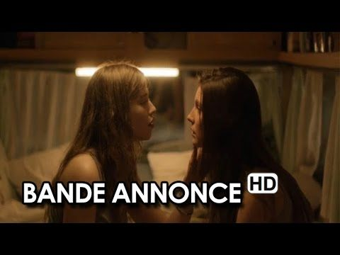 Respire Bande Annonce (2014) - Mélanie Laurent film HD - YouTube