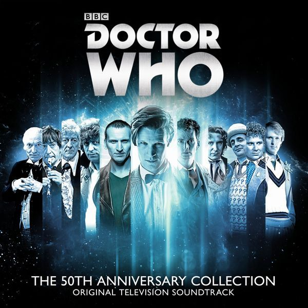 The 50th Anniversary Collection