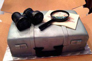 Detektiv Essen zum unvergesslichen Kindergeburtstag: Rezepte von Kuchen und Torten
