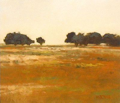 Marc Bohne - Southwest Landscapes, page 1