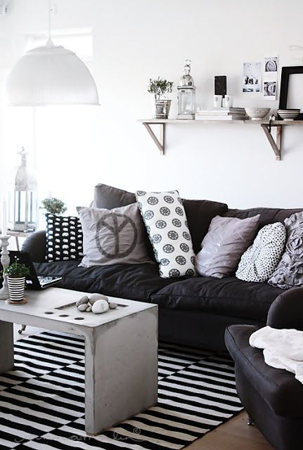 332 best Cozy Chic Living Rooms images on Pinterest Bedroom - küche im wohnzimmer