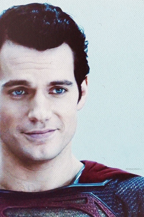 Man of Steel. Clark Kent, Henry Cavill