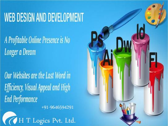 H T Logics company make a website creative ideas. Many people make a website for growing a business now everyone people use to INTERNET.!
