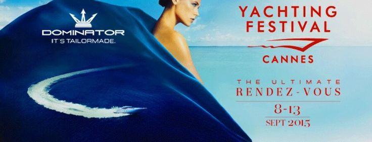 I nostri al caffè al servizio di Dominator Luxury Yachts al prossimo Festival Yatching di Cannes (8-13 settembre)  #Yacht #Cannes #Festival #Dominator