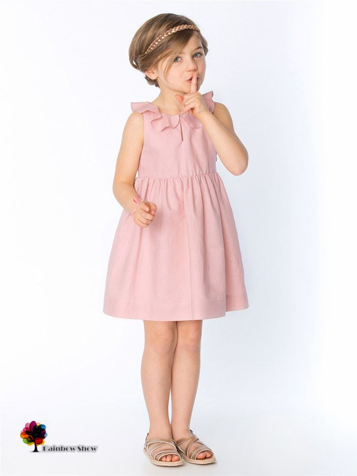 The 459 best VESTIDO NIÑAS images on Pinterest   Kid outfits, Girl ...