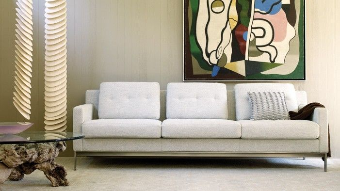 Millbrae Lifestyle Lounge | Coalesse