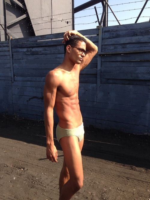 Terence Telle in Mr Turk, by Wadley | Ethnic male models ...