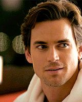 Matt Bomer <3 killer smile <3