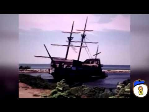 15 Real Life Ghost Ships