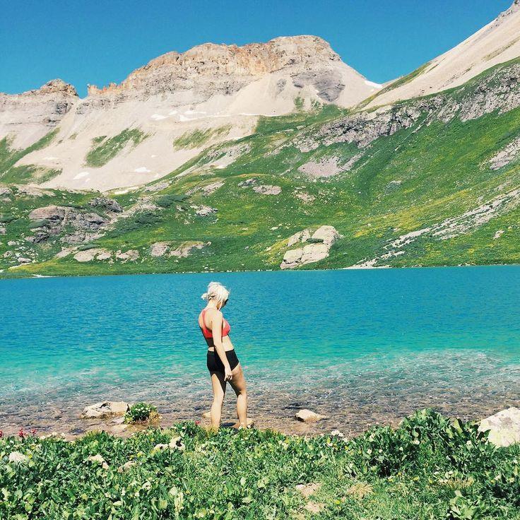 babydel#ColoradoPride forever, I love my home state! ♡○○○○○○○○○○○○○○○○○○○○○○○○▽○○○○○○○○○○○○○○○○○○○○○○○○○○○○○○○○○○○○○○○○○○○○○○○○○○○して○○○○○○○○○○○○○○○○▽ #earthamaze #mountains #mountainlake #icelake #islandlake #colorado #nature #getoutside #lake #bluewater #beautifulplaces #amazingplaces #bohemian #artsy #summer #love #coloradochild #naturegirl #adventure #explore #thankfulthursday #gratitude #coloradogirls #blessed #instagramhub #explorecolorado #instalike #instagood #instadaily