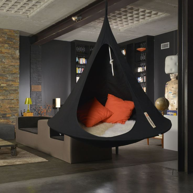 Cacoon // Single Its been tested and hung in every type $189.99 of ...