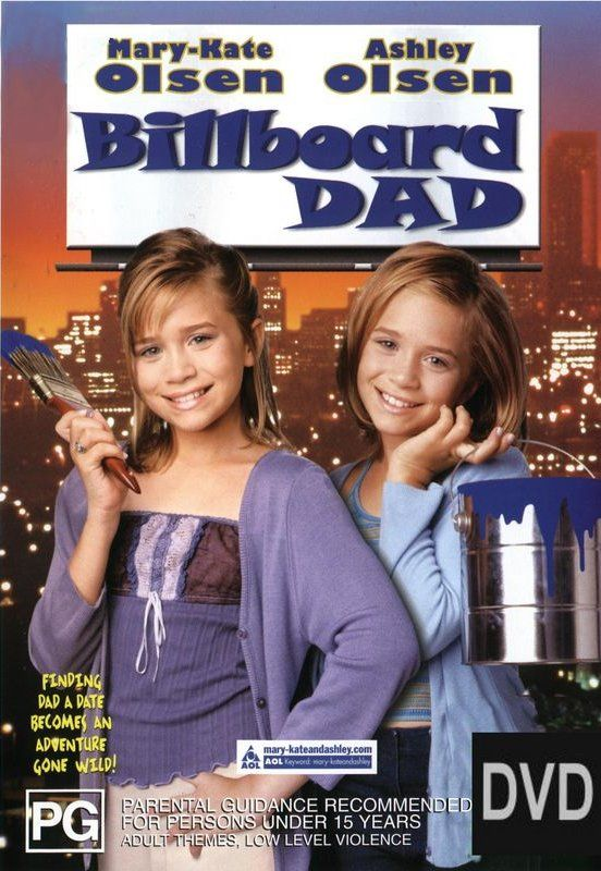 Billboard Dad, 1998. seriously a classic. I watched this a few weeks ago, still great.