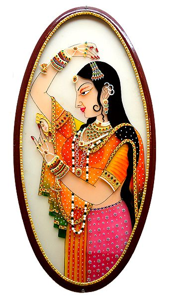 023+Rajput+Princess+with+stone+decoration.png (342×600)
