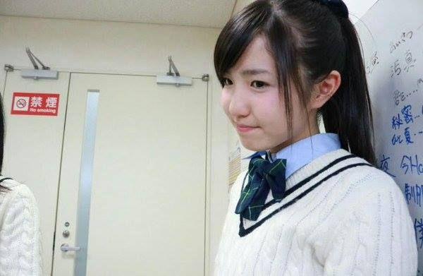 Honda Hitomi (本田仁美) #Hiichan (ひぃちゃん)