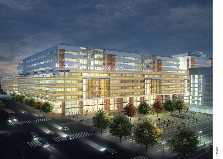 Nya Karolinska Solna är ett av världens största och mest ambitiösa sjukhusprojekt. När sjukhuset står klart 2018 erbjuds här högspecialiserad och specialiserad sjukvård och en forskningsmiljö i världsklass. En viktig uppgift är att stärka samverkan mellan sjukvård, forskning och utbildning. Projektet är ett omfattande byggprojekt som startade sommaren 2010 och kommer att pågå fram till …