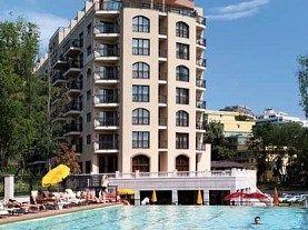 Oferta Rusalii 2014 - Nisipurile de Aur - Hotel Riu Dolce Vita 4*