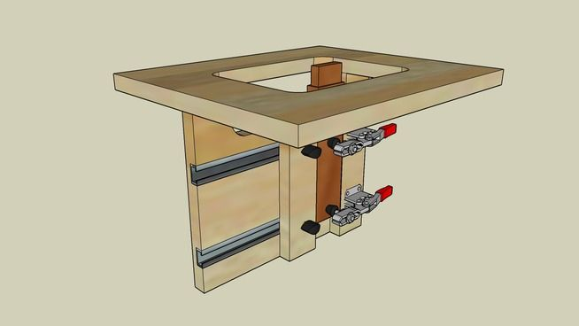 mortise and tenon router jig plans pdf