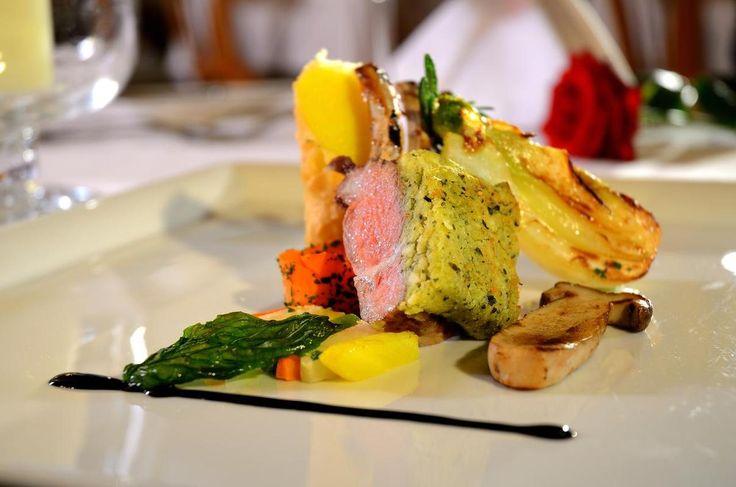 Hotel eva,VILLAGE, Saalbach-Hinterglemm – Great food in Austria