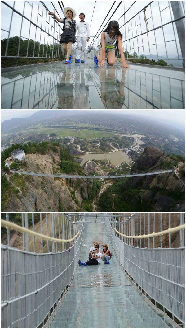 Haohan Qiao A bridge Iu0027d really rather