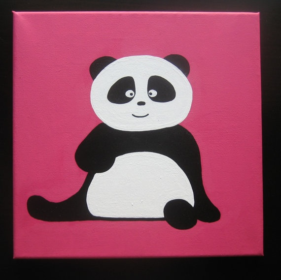 Informative speech on panda bear