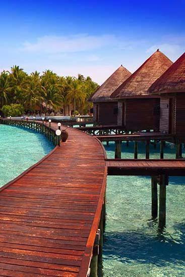 5 Top All Inclusive Honeymoon Resorts