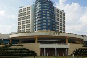 Famoso hotel em Punta del Este no Uruguai - conrad-casino
