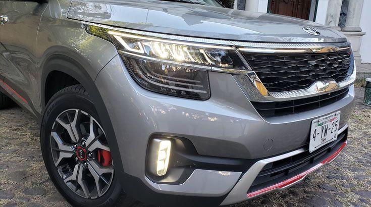 Kia Seltos Ya En Mexico Prueba De Manejo Y Precios En 2020 Precios De Autos Autos Vehiculos