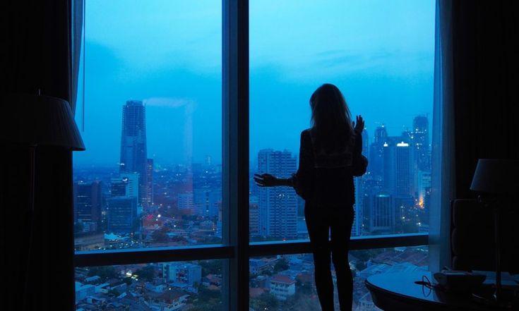 24 HOURS IN JAKARTA