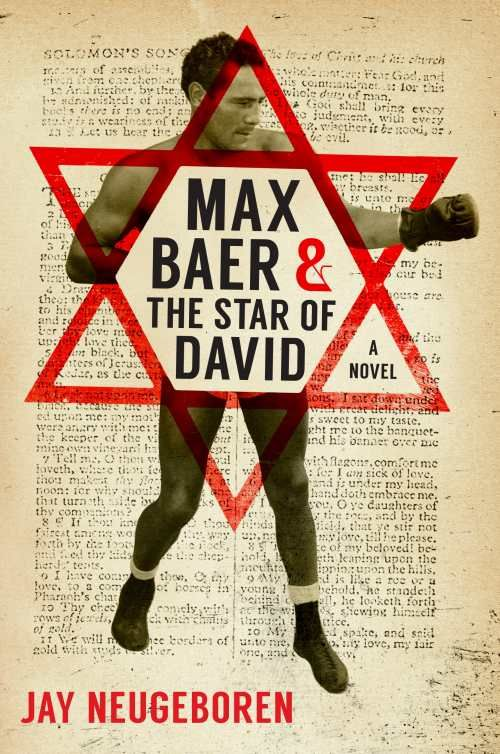 Max Baer and the Star of David — A former boxer crosses paths, and lines, with the notorious Max Baer, in this imaginative semihistorical novel. Read More: https://www.forewordreviews.com/reviews/max-baer-and-the-star-of-david/?utm_content=buffer039af&utm_medium=social&utm_source=pinterest.com&utm_campaign=buffer