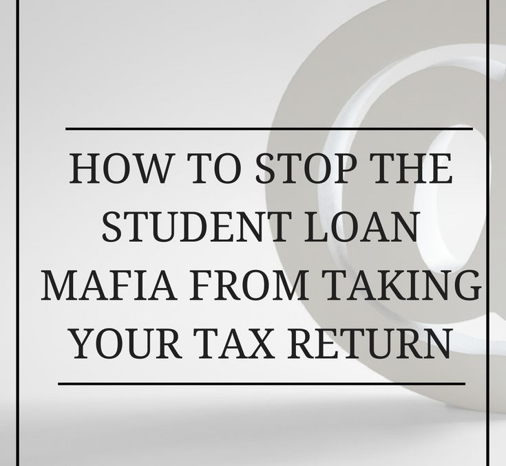 how to stop unemployment from taking tax return