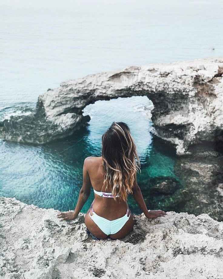 Sommerstimmung | Sommer | Strand | Bikini | sommer schuss idee | sommer foto ide …  – Sommerzeit | Urlaubszeit | Summer | Vacay Time