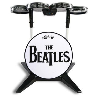 Rock Band Beatles  Stand Alone Wireless Drums for XBOX 360 *** You can find more details by visiting the image link.Note:It is affiliate link to Amazon.